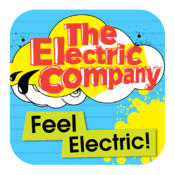 The Electric Company: Feel Electric! App